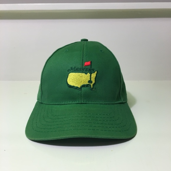 1e3b2f3d045 American Needle Other - Masters Tournament hat